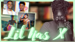 Who's afraid of Lil Nas X?   Pop-Culture Analysis