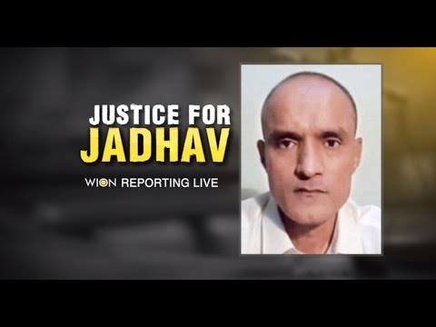 The Hague face-off: Pakistan's cover up on Jadhav at the ICJ