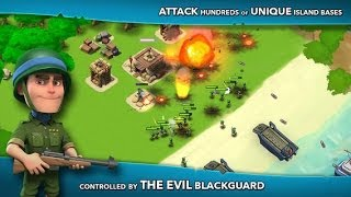 Boom Beach GamePlay-Review Ep.1