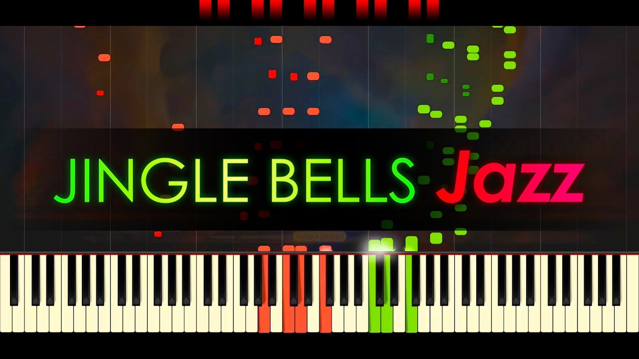 jingle bells chords piano pdf