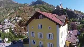 Rarnerhof: ein Gasthof zum verlieben