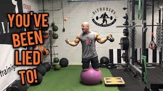 """FUNCTIONAL TRAINING"" 