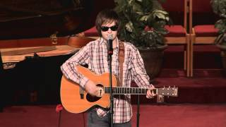 "Gambar cover Garrett Miles sings ""I've Been Everywhere"""