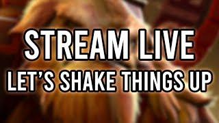 Duo w/ Jenkins | Henry Rawdota Live Stream | 7k MMR