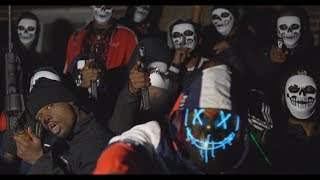 "Bankroll Big T X Uno - ""Lurkin"" / Shot By Hogue Cinematics"