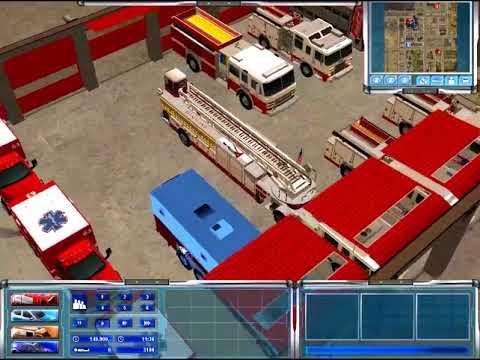 EMERGENCY 4 Dallas Mod { Trying a new dispatcher }