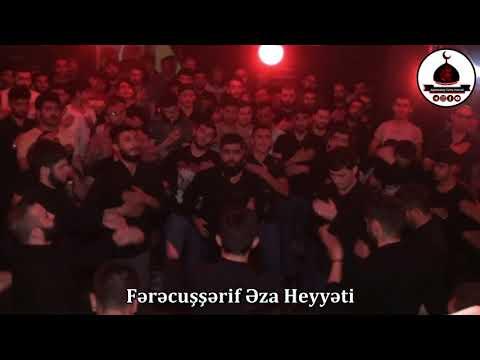 Əlican Mövla - Kərbəlayi Həsən - Mərsiyyə