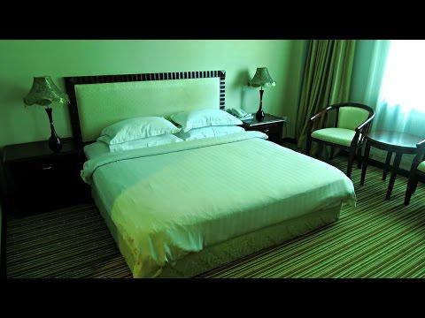 Palm Garden Hotel Brunei Review, Kampong Kiulap, Brunei Darussalam