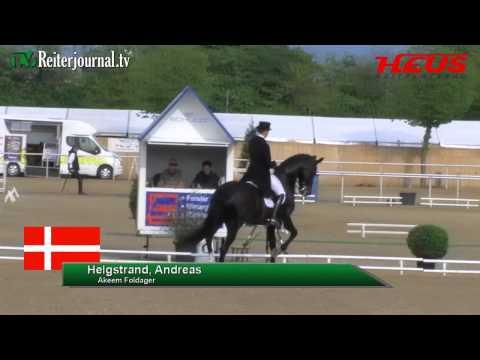 Mannheim Grand Prix Special, Samstag, 0405-2013