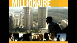 """Mausam and Escape"" (Slumdog Millionaire Soundtrack - #3)"
