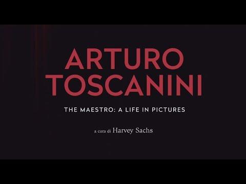 150° Arturo Toscanini (Teatro alla Scala)