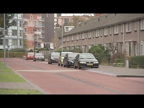 Alkmaar: Kettingdief