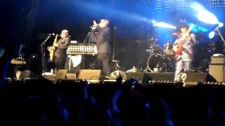 Baggy Trousers - Madness At Wirral Live 2017