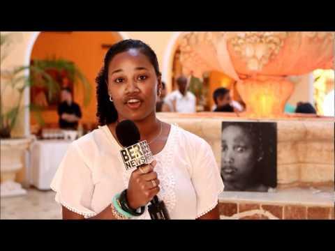 Sarai Hines Art Exhibit June 10 2012