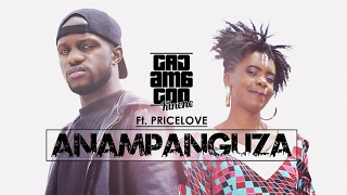 Gagamagoo Kinene & Price Love - Anampanguza - Music Video