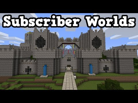 Best, Worst & Strangest Subscriber World Tours