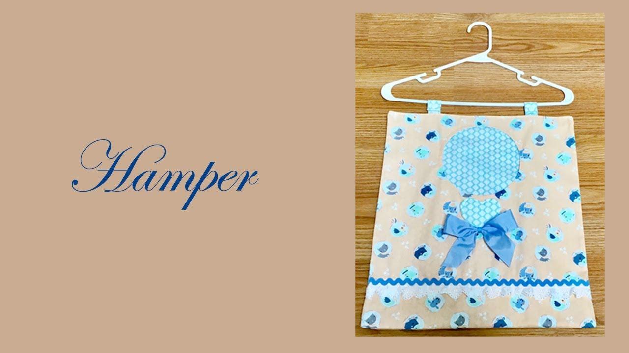 Hamper (cesto grande)