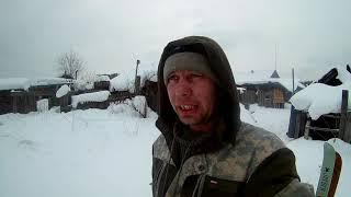 домик в деревне 43.......лыжню