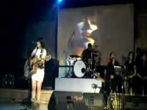 Drizz Gautisha - Pemilik Hati (Nant Music Audition 2012) #edit