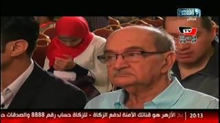 نشرة المصرى اليوم من القاهرة والناس الجمعة  28 أكتوبر 2016