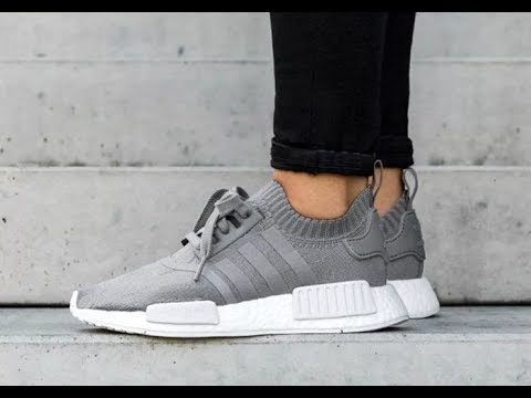 How to clean and make your Adidas NMD's look new