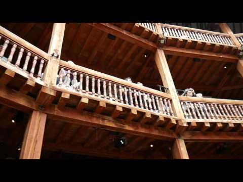 London - Shakespeare's Globe Theatre