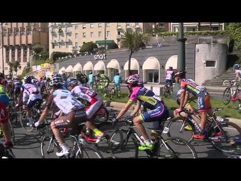 Giro d'Italia 2015: Stage 2 Highlights