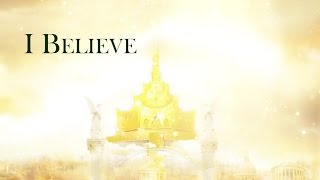 I BELIEVE (IETT) INSTRUMENTAL