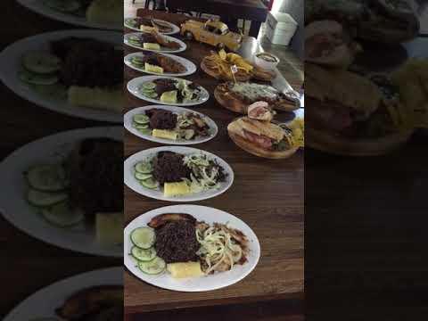 La Cubanita Restaurante Cubano En Panama City