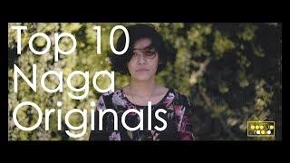Top 10 Naga Originals (Nagaland)