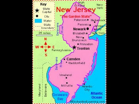 How to Search High Paid Part Time Jobs in New Jersey