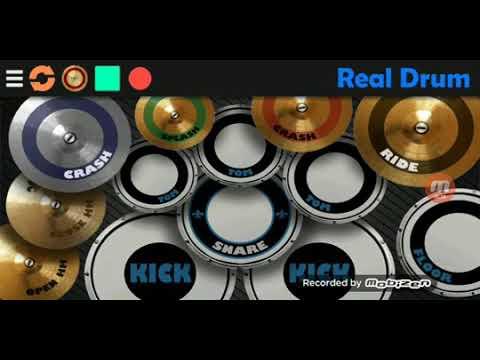 Real Drum SKA 86 - pikir keri cover
