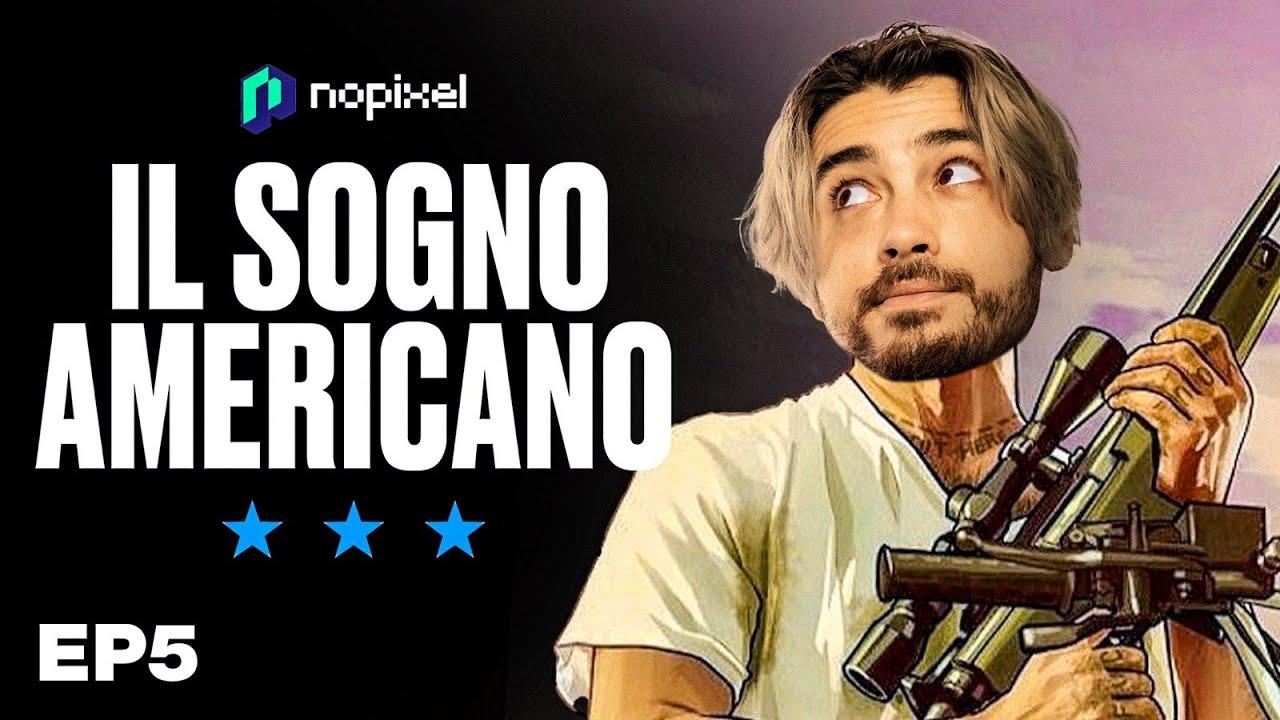 Download Il Sogno Americano   5. Mani in Alto
