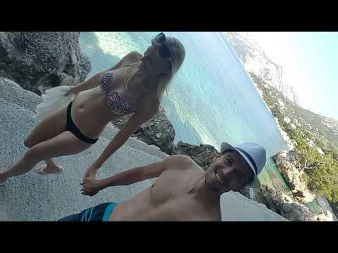 Ati Kitti Croatia holiday 2017