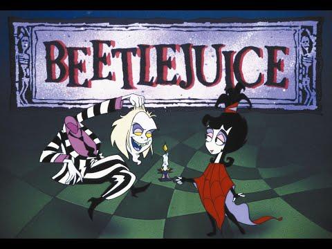 Devils Envy - Beetlejuice (Cover)