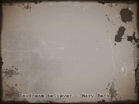 mary beth - daydream believer.wmv