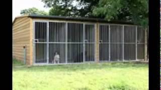 Dog Kennel Uk