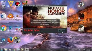 medal of hornor warfighter Intel HD 2000