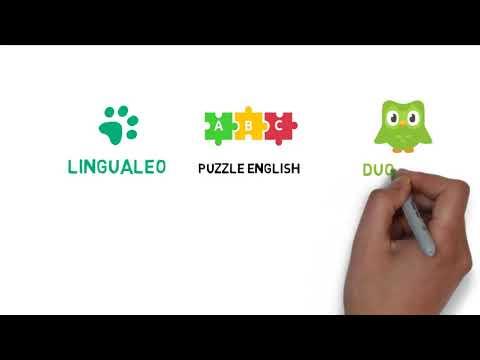 Самые интересные сервисы для изучения английского языка