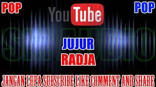 Karaoke POP KN7000 | Jujur - Radja HD