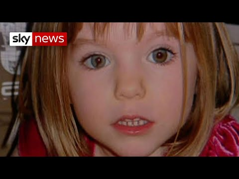 BREAKING: Police: 'We think Madeleine McCann is dead'
