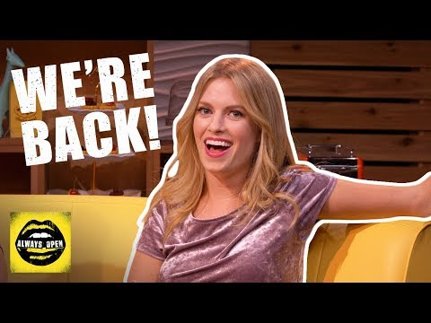 Drinking Lindsay Returns - Always Open #37