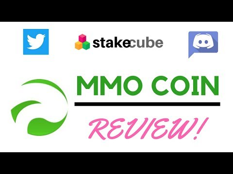 MMOCoin crypto review
