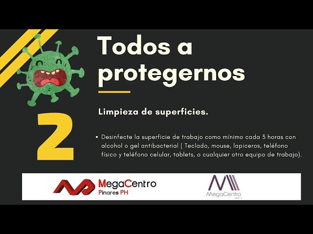 En Megacentro Pinares