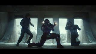 «Капитан Америка: гражданская война» (Captain America  Civil War) — трейлер с русскими субтитрами