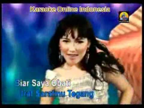 GEOL AJEP AJEP - Ayu Ting Ting (Karaoke)