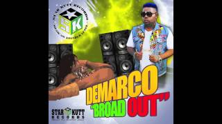 Demarco - Broad Out [Full] Sept 2012