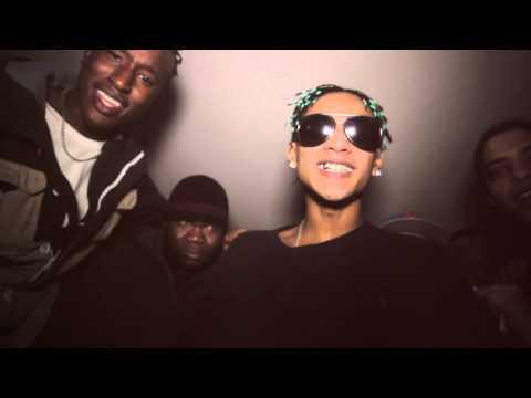 Elament ft. Rebel - I'M LEANIN (Net Video)