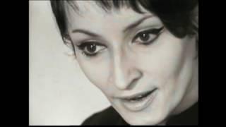 Barbara et Juliette Gréco - Dis, quand reviendras-tu? + Mon enfance (en solo) 1969