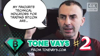 Tone Vays - Bitcoin = Next Global Currency, Btc Trading, Technical Analysis & Favourite Indicators